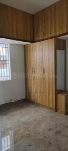 Gallery Cover Image of 800 Sq.ft 1 BHK Apartment for rent in Chansandra for 11000