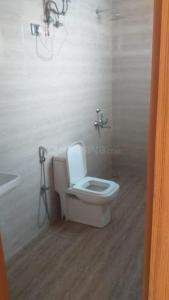 Bathroom Image of Shiva PG in Sector 57