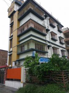 Building Image of Bhawani PG in East Kolkata Township