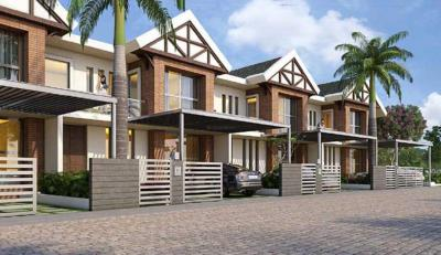 Gallery Cover Image of 2433 Sq.ft 3 BHK Villa for buy in Pride Notting Hill Phase I, Charholi Budruk for 19000000