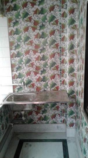 Kitchen Image of Apu Villa in Behala