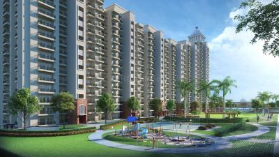 Gallery Cover Image of 1335 Sq.ft 3 BHK Independent Floor for buy in Gulshan Botnia, Sector 144 for 7046000