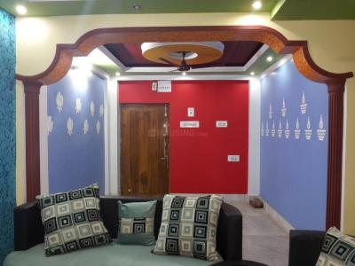 Gallery Cover Image of 1352 Sq.ft 3 BHK Apartment for rent in South Dum Dum for 22000