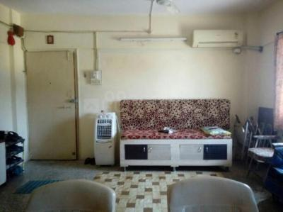 Gallery Cover Image of 1200 Sq.ft 3 BHK Apartment for rent in Saptarshi Chs Ltd, Virar West for 10000