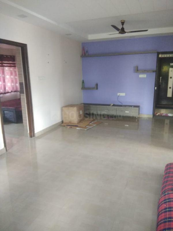 Living Room Image of 1200 Sq.ft 2 BHK Apartment for rent in Attiguppe for 20000