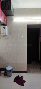 Gallery Cover Image of 570 Sq.ft 1 BHK Apartment for rent in Shree Kanchan Janga CHS, Kopar Khairane for 26000