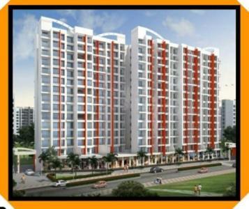 Gallery Cover Image of 620 Sq.ft 1 BHK Apartment for buy in Om Vasant Vatika, Kalyan East for 3530000