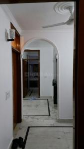 Gallery Cover Image of 700 Sq.ft 2 BHK Independent House for rent in Govindpuri Extension for 18000