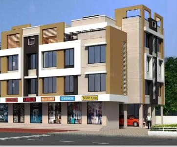 Gallery Cover Image of 879 Sq.ft 2 BHK Apartment for buy in Tembhode for 3955500