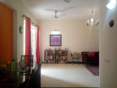 Gallery Cover Image of 1860 Sq.ft 3 BHK Apartment for rent in Bestech Park View City 2, Sector 49 for 37000