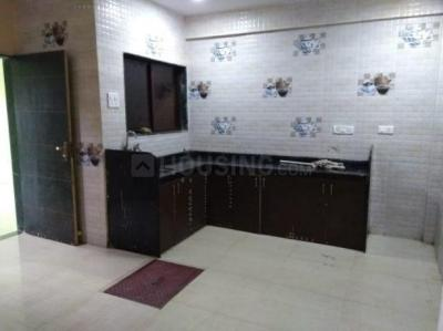 Kitchen Image of New Reliable PG in Malad West