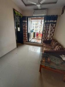 Gallery Cover Image of 645 Sq.ft 1 BHK Apartment for buy in Taloje for 4000000