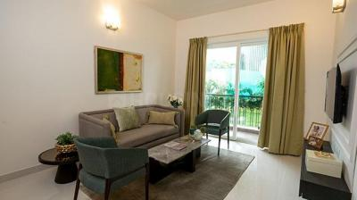 Gallery Cover Image of 1550 Sq.ft 3 BHK Apartment for buy in Casagrand Utopia, Manapakkam for 8058450
