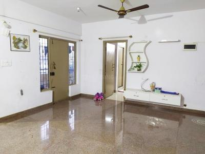 Gallery Cover Image of 1310 Sq.ft 3 BHK Apartment for rent in VH Celino Apartment, Halanayakanahalli for 23000