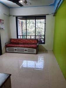 Gallery Cover Image of 610 Sq.ft 1 BHK Apartment for rent in Shiv DattaHousing, Sanpada for 22000