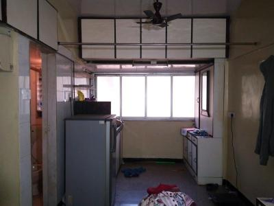 Gallery Cover Image of 250 Sq.ft 1 RK Apartment for rent in Andheri East for 16000