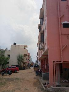 Gallery Cover Image of 600 Sq.ft 2 BHK Apartment for rent in Mangadu for 6000
