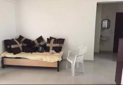 Gallery Cover Image of 1250 Sq.ft 2 BHK Apartment for rent in Hadapsar for 16000