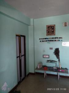 Gallery Cover Image of 150 Sq.ft 1 BHK Apartment for rent in Ghodasar for 10000