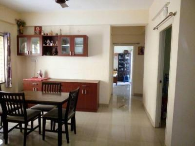 Gallery Cover Image of 1600 Sq.ft 3 BHK Apartment for rent in Panathur for 26000