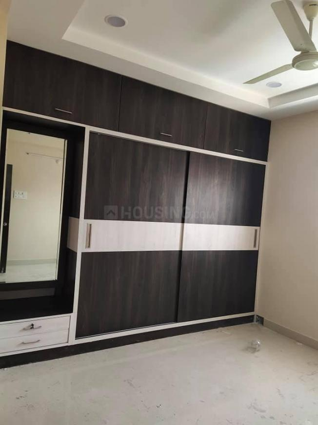 Bedroom Image of 1257 Sq.ft 2 BHK Independent House for buy in Whitefield for 5656500