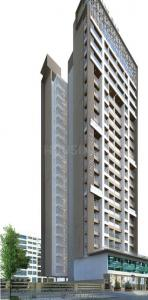 Gallery Cover Image of 1060 Sq.ft 2 BHK Apartment for buy in Fortune Blue, Thane West for 10600000