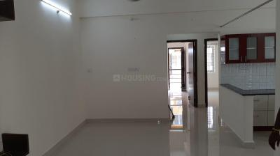 Gallery Cover Image of 1280 Sq.ft 3 BHK Apartment for rent in Karappakam for 18000