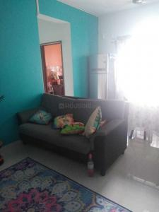Gallery Cover Image of 1000 Sq.ft 2 BHK Apartment for rent in Magnolia Oxygen, Chotto Chandpur for 17500