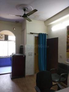 Gallery Cover Image of 600 Sq.ft 1 RK Independent Floor for buy in Patparganj for 3100000