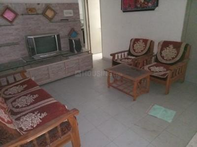 Gallery Cover Image of 1080 Sq.ft 2 BHK Apartment for rent in Jivrajpark for 22500