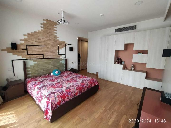 Bedroom Image of 2900 Sq.ft 3 BHK Apartment for rent in Sector 58 for 81000