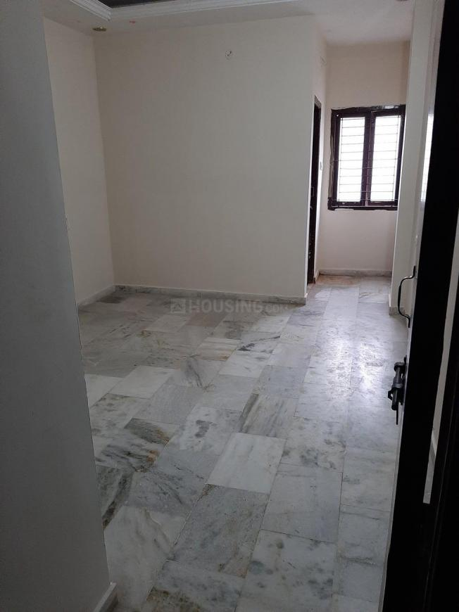 Bedroom Image of 1300 Sq.ft 2 BHK Apartment for rent in Toli Chowki for 16000