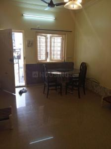 Gallery Cover Image of 660 Sq.ft 1 BHK Apartment for rent in Andheri East for 31500