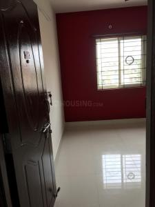 Gallery Cover Image of 160 Sq.ft 1 RK Independent Floor for rent in Vibhutipura for 6000