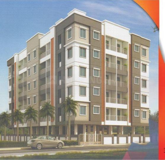 Brochure Image of 575 Sq.ft 1 BHK Apartment for buy in Narhe for 2200000