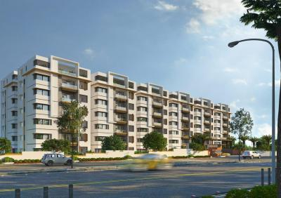 Gallery Cover Image of 1190 Sq.ft 2 BHK Apartment for buy in Gundlapochampalli for 2900000