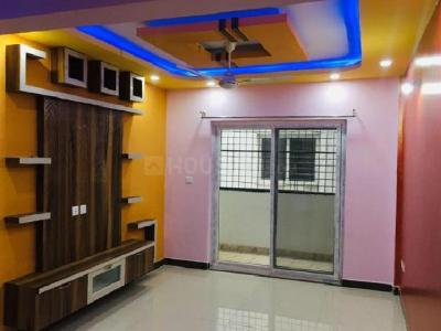 Gallery Cover Image of 1350 Sq.ft 2 BHK Apartment for rent in Eden Blossom Apartments, Lal Bahadur Shastri Nagar for 17000