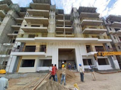 Gallery Cover Image of 1628 Sq.ft 4 BHK Apartment for buy in Ace Divino, Noida Extension for 8400000