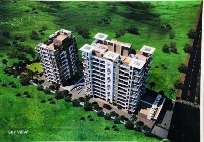 Gallery Cover Image of 1286 Sq.ft 2 BHK Apartment for buy in Dodke Shobhan, Warje for 7200000