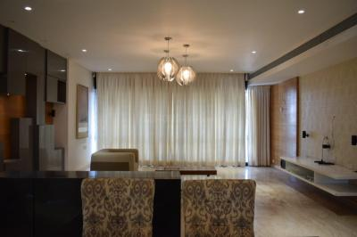 Gallery Cover Image of 4450 Sq.ft 4 BHK Apartment for buy in Marvel Marvel Sonnet, Viman Nagar for 36500000
