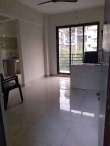 Gallery Cover Image of 670 Sq.ft 1 BHK Apartment for buy in Neelkanth Magestic, Kalamboli for 3800000