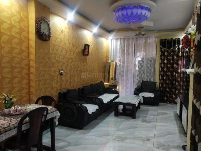 Gallery Cover Image of 100 Sq.ft 3 BHK Independent Floor for buy in Sagar Pur for 5600000