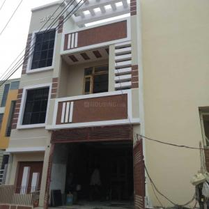Gallery Cover Image of 1140 Sq.ft 2 BHK Independent House for rent in Bandlaguda Jagir for 12000