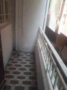 Gallery Cover Image of 650 Sq.ft 1 BHK Apartment for rent in Dhankawadi for 8500