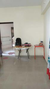Gallery Cover Image of 1050 Sq.ft 2 BHK Apartment for rent in Airoli for 25000