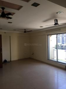 Gallery Cover Image of 1110 Sq.ft 3 BHK Apartment for rent in Bandra East for 85000