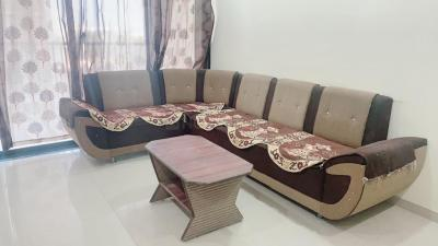 Gallery Cover Image of 1250 Sq.ft 2 BHK Apartment for rent in Deep Al-Burooj, Makarba for 22000