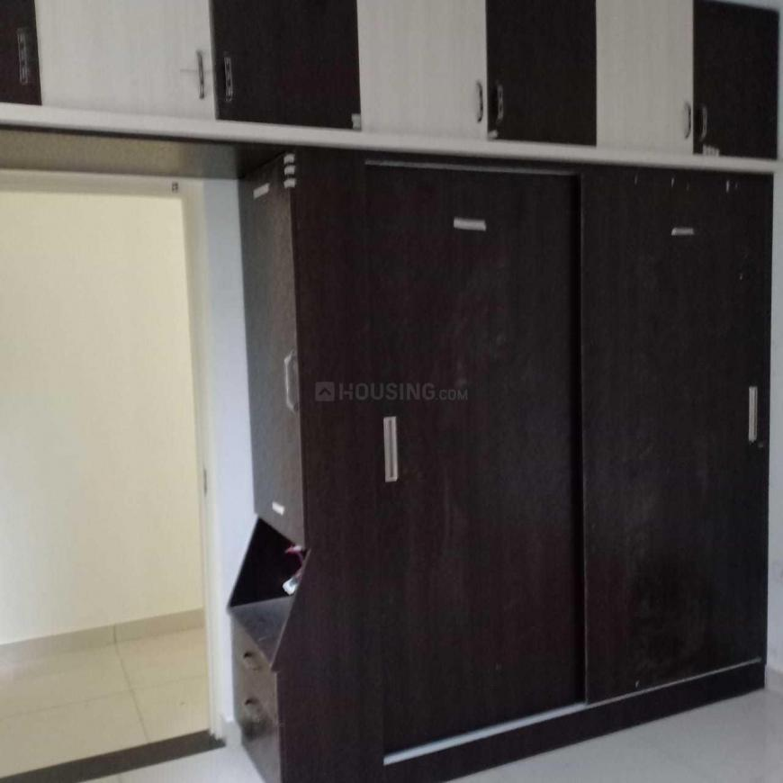 Bedroom Image of 1080 Sq.ft 2 BHK Apartment for rent in Bychapura for 20000