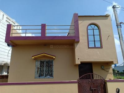 Gallery Cover Image of 820 Sq.ft 2 BHK Independent House for buy in Hamid Nagar for 2300000