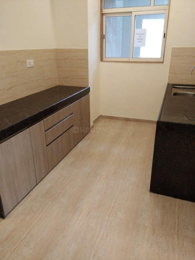 Kitchen Image of 1750 Sq.ft 3 BHK Apartment for buy in Kon for 9500000